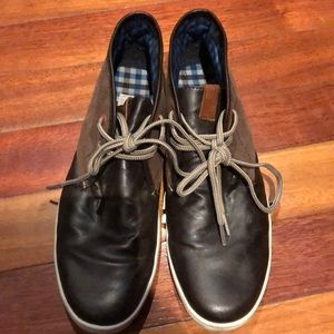 Mens' Ben Sherman Shoe boot